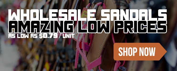 wholesale summer spring womens sandals