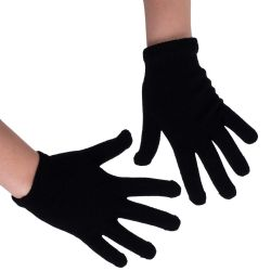 240 of Yacht & Smith Unisex Black Magic Gloves