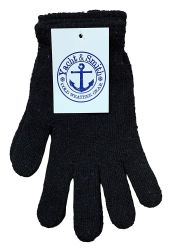 120 of Yacht & Smith Unisex Black Magic Gloves