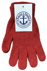 36 of Yacht & Smith Mens Womens, Warm And Stretchy Winter Gloves (36 Pairs Assorted)