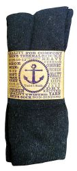 60 of Yacht & Smith Men's Thermal Crew Socks, Cold Weather Thick Boot Socks Size 10-13