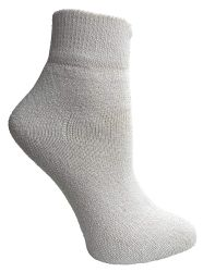 72 of Yacht & Smith Wholesale Bulk Women's Mid Ankle Socks, Cotton Sport Athletic Socks - Assorted, 72 Pairs