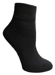 120 of Yacht & Smith Wholesale Bulk Womens Mid Ankle Socks, Cotton Sport Athletic Socks - Assorted, 120 Pairs