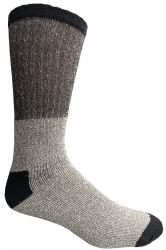 12 of Yacht & Smith Mens Cotton Thermal Tube Socks, Thick And Cold Resistant 9-15 Boot Socks
