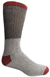 36 of Yacht & Smith Mens Cotton Thermal Tube Socks, Thick And Cold Resistant 9-15 Boot Socks