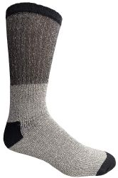 120 of Yacht & Smith Mens Cotton Thermal Tube Socks, Thick And Cold Resistant 9-15 Boot Socks