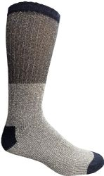 24 of Yacht & Smith Mens Cotton Thermal Tube Socks, Thick And Cold Resistant 9-15 Boot Socks