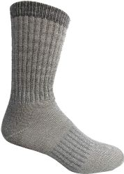 12 of Yacht & Smith Wholesale Bulk Merino Wool Thermal Boot Socks (mens/assorted, 12)