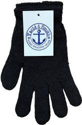 48 of Yacht & Smith Unisex Black Magic Gloves