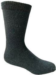 12 of Yacht & Smith Men's Thermal Crew Socks, Cold Weather Thick Boot Socks Size 10-13