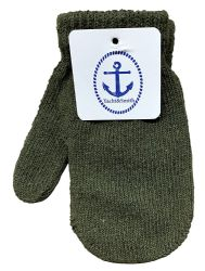 48 of Yacht & Smith Wholesale Kids Beanie And Glove Sets (beanie Mitten Set, 48)