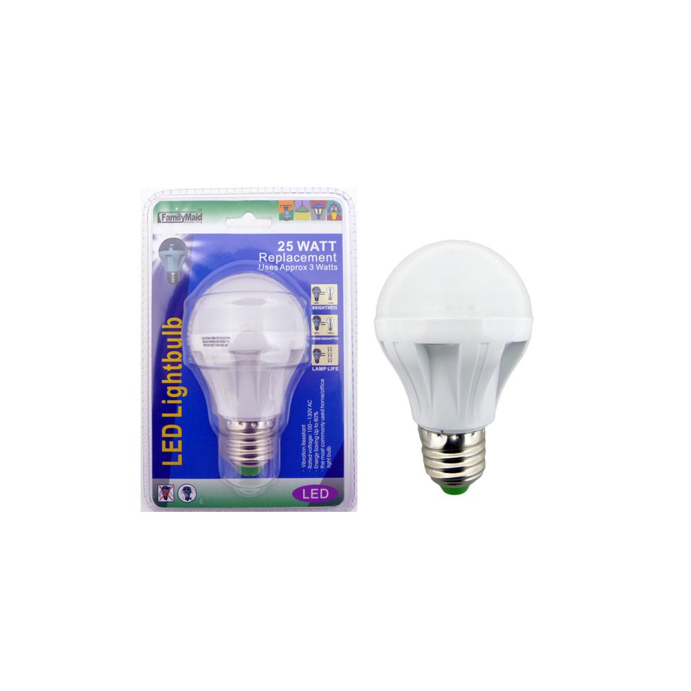 96 Of 25 Watt Led Light Bulb Distributor