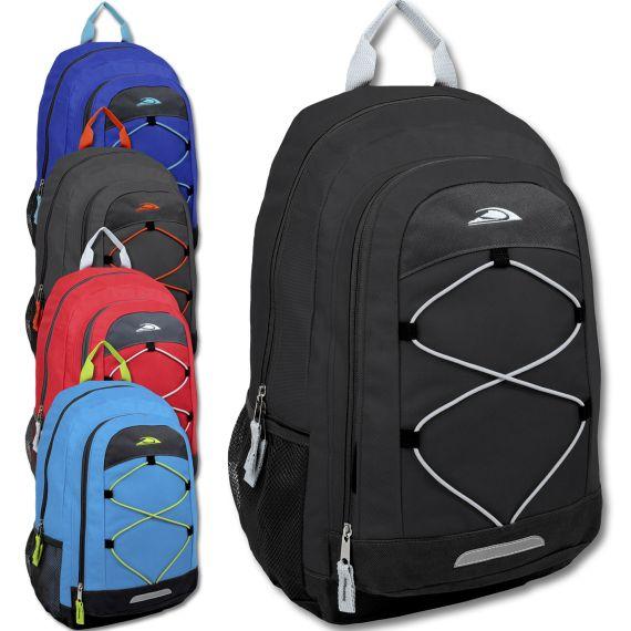 d9a290f5c08d 24 of Trailmaker 19 Inch Optimum Backpack - 5 Colors