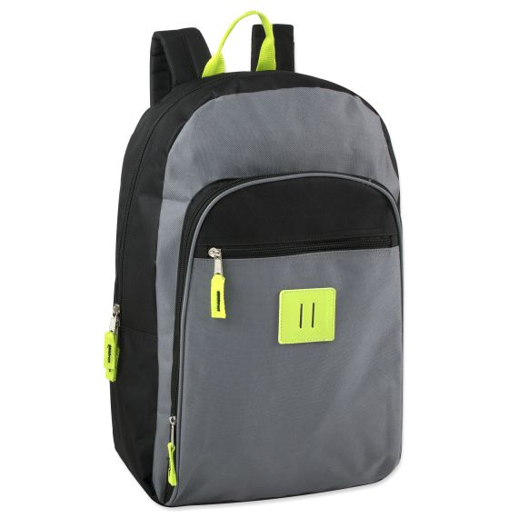 5d23a47c39c8 24 of Trailmaker Deluxe 19 Inch Backpack - Black Only