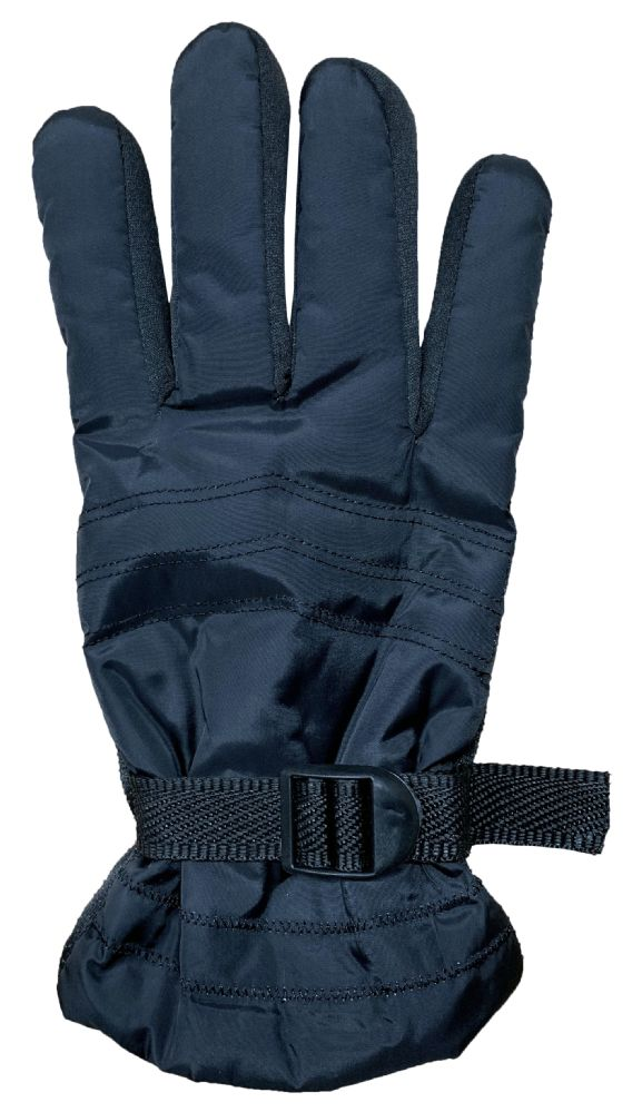72 of Yacht & Smith Men's Winter Warm Gloves, Fleece Lined With Black Gripper