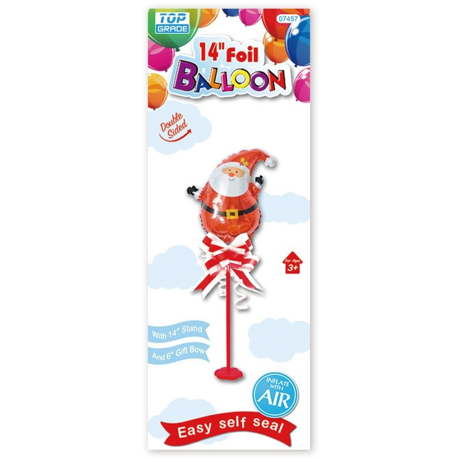 96 of Xmas Foil Balloon