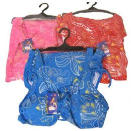 48 of Ladies 2 Piece Swim Wear