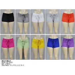 144 of Womans Shorts