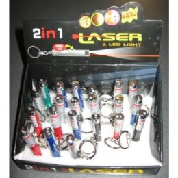 72 of Laser Pointer And Flashlight Key Chain
