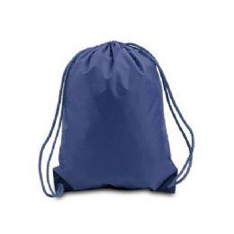 60 of Drawstring Backpack - Navy