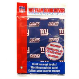 72 of Stretch Book Cover Ny Giants
