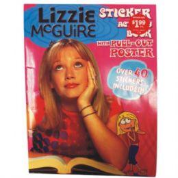 72 of Disney Lizzie Mcguire Kim Possible Mix Books