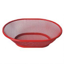 48 of Basket Mesh Color Oval