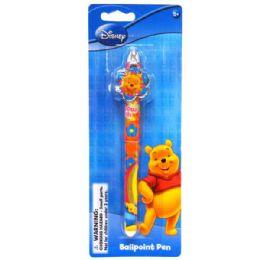 48 of Clip Pen Die Cast Pooh