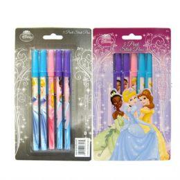 48 of Stick Pen 5pk Princess