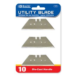 360 of Bazic Utility Knife Replacement Blade (10/pack)