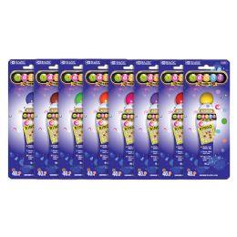 144 of Assorted Color 40 Ml Bingo Marker