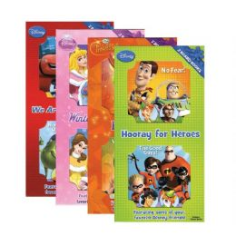 48 of Assorted Disney Two Pack Board Books