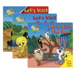 48 of Baby Looney Tunes Board Books