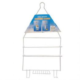48 of Steel Shower Caddy (large)