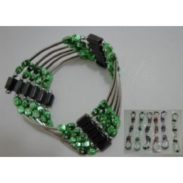 """144 of 36"""" Magnetic NecklacE-Rods & Beads"""