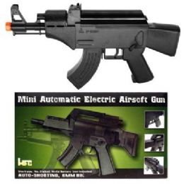 18 of HB-103 Automatic Electric Airsoft Rifle