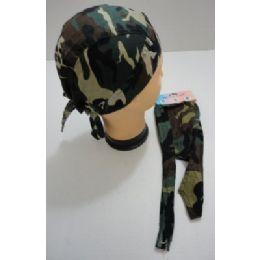 72 of Skull CaP-Army Camo