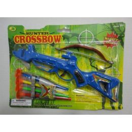 72 of Hunter Crossbow With 4 Arrows