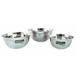 24 of 3 Quart Stainless Steel Mixing Bowl