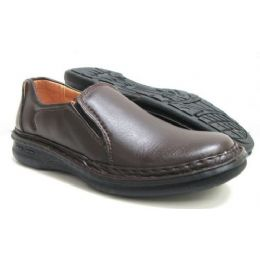 12 of Men Comfort Shoe And Size Runs From 6.5-10.