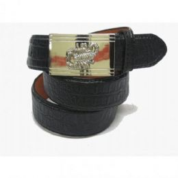 96 of Mens Leather Belts Assorted Sizes