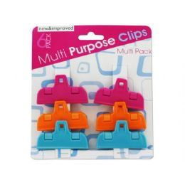 36 of Small MultI-Purpose Clips