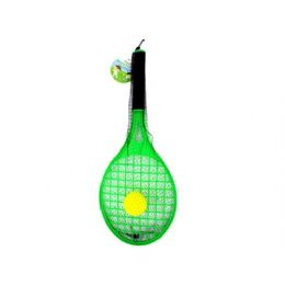 36 of Toy Tennis Racquet With Foam Ball