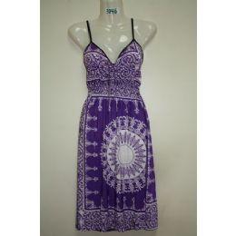 72 of Ladies Summer Dress
