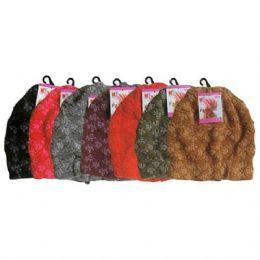 96 of Winer Fashion Hat