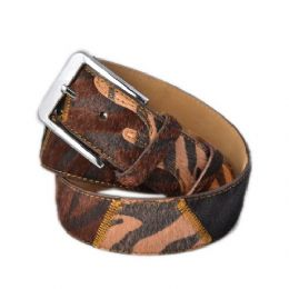 60 of Ladies Leather Fashion Belts