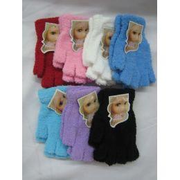 144 of Super Fuzzy Fingerless Gloves