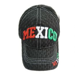 72 of 8382 Mexico Kids Baseball Cap