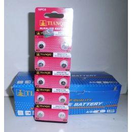 200 of AG-4 Batteries