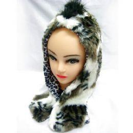 48 of Animal Winter Hat